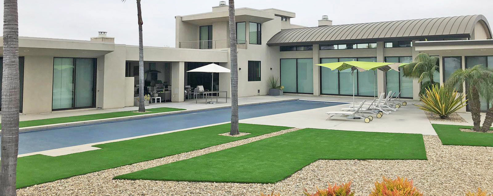 Artificial Grass in california
