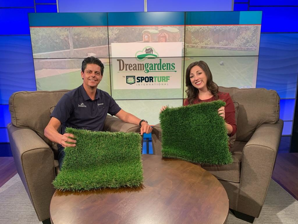 Why artificial Turf