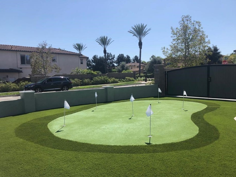 Putting Green Otay Ranch