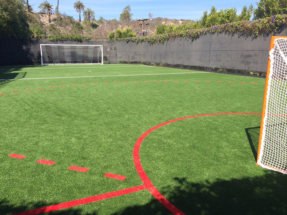 Home Soccer Field