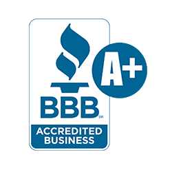 bbb acredited business A